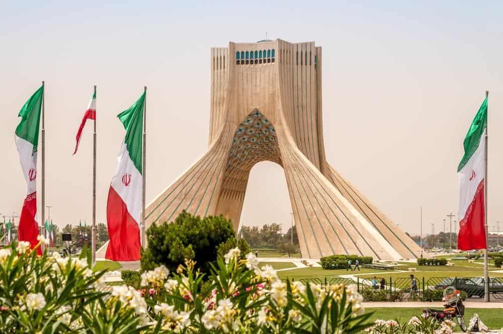 Teerã
