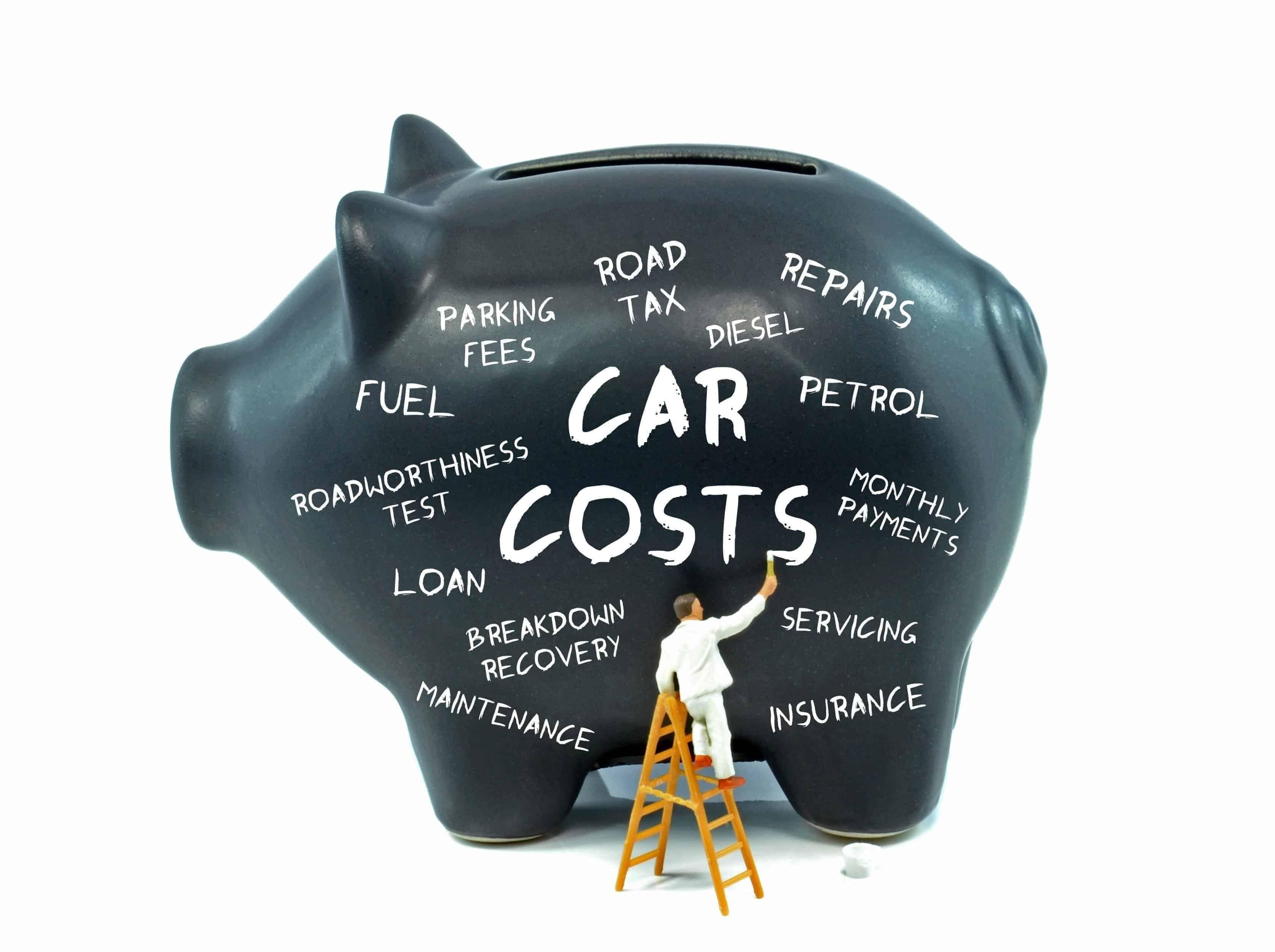 Custos com o Carro