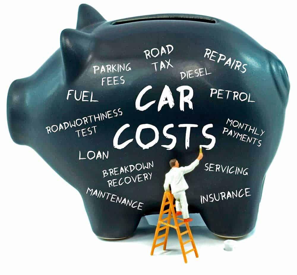 economizar combustível gastos