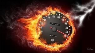 Altas velocidades