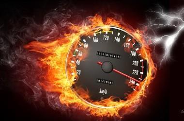 Por que gostamos de altas velocidades? Veja o que dizem os especialistas