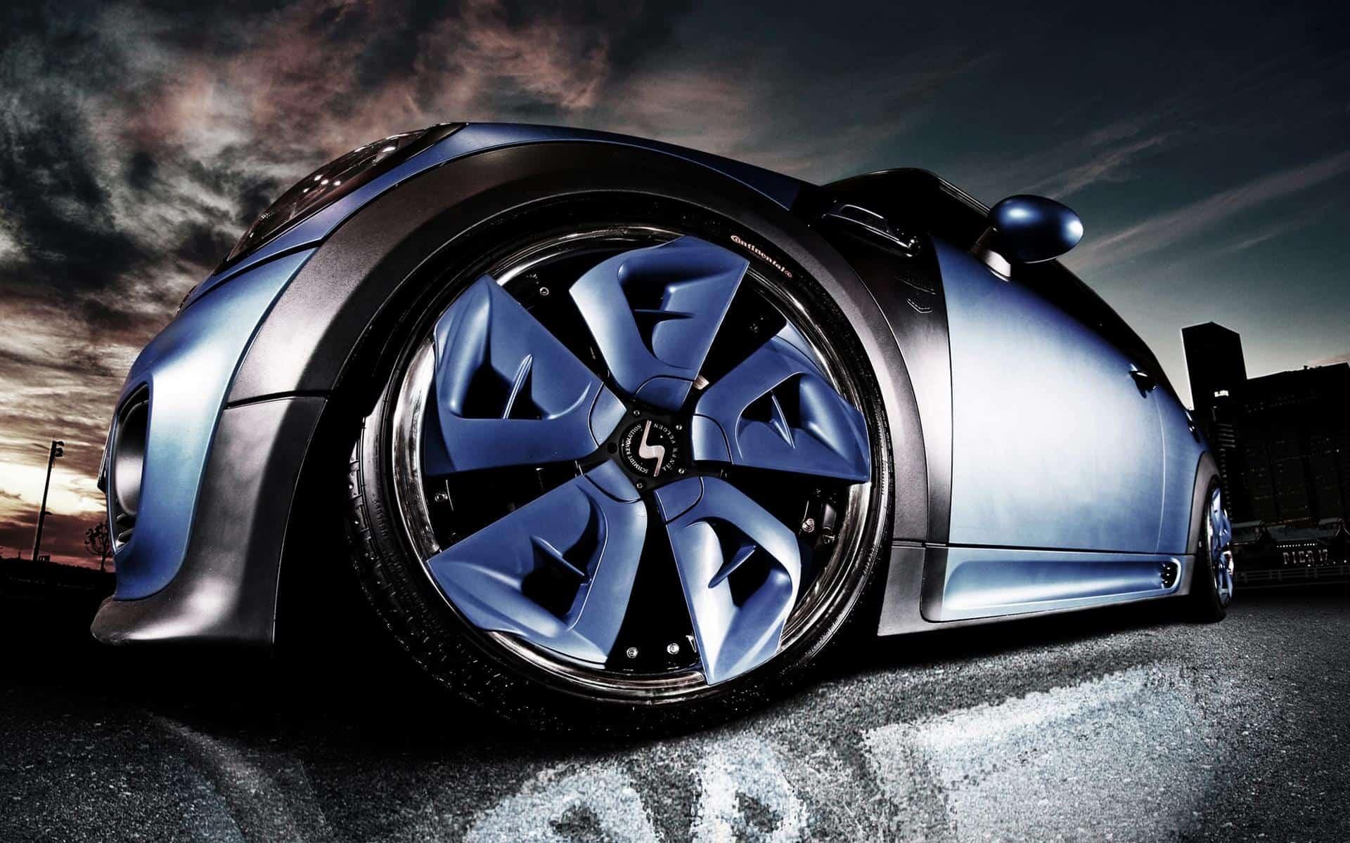 customizar rodas e aros