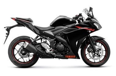 O Fim da era Ninja? Yamaha YZF-R3 está a venda!