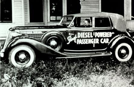 lei carro diesel