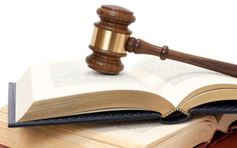 modificações na lei