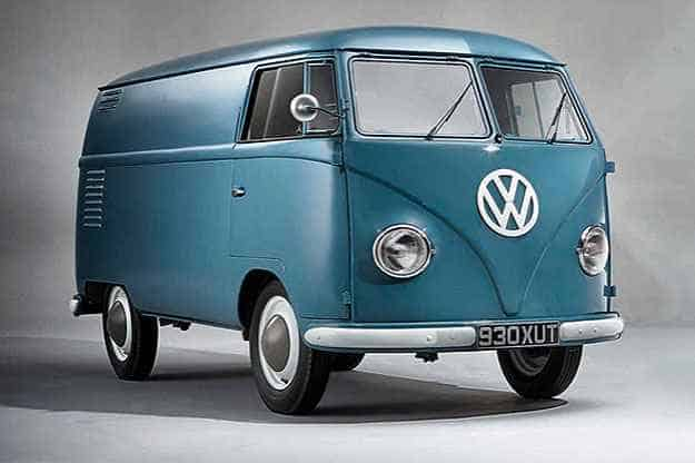 o retorno da kombi anunciado pela vw doutor multas. Black Bedroom Furniture Sets. Home Design Ideas