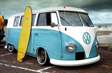 Retorno da Kombi: VW Anuncia Que Fabricação Deve Iniciar Até 2021