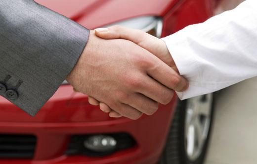 cuidados ao vender veículo