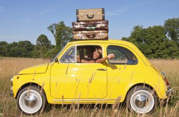 10 Passos para viajar em segurança com a família