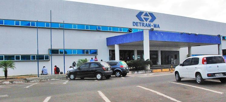 pontuação na carteira de motorista no Maranhão