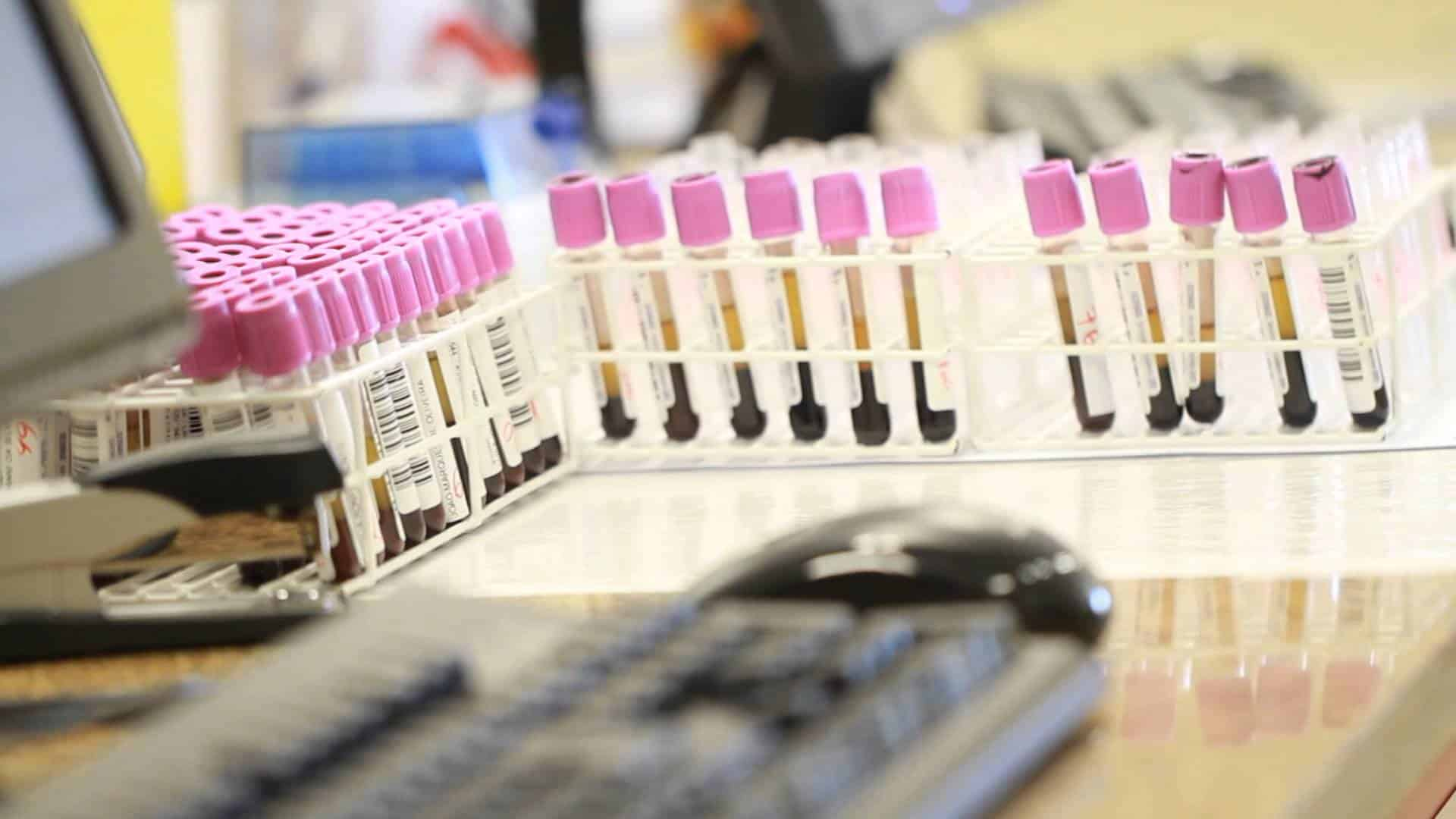 laboratórios abertos para exame toxicológico para motoristas