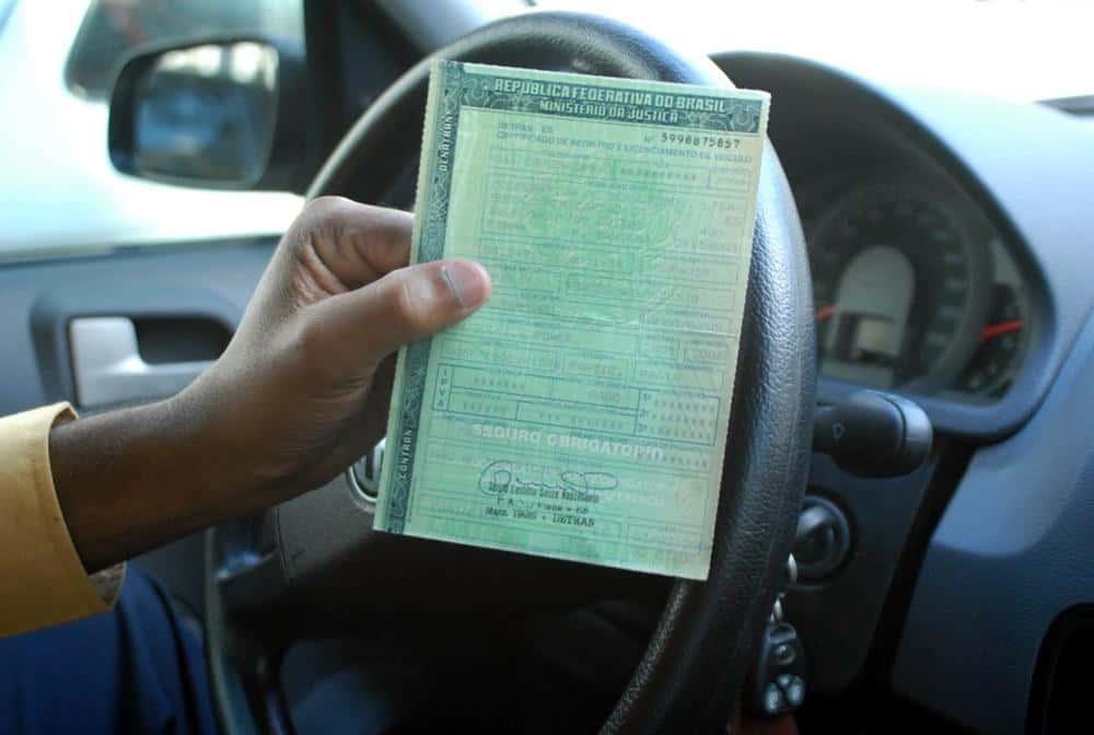 Certificado de Licenciamento Anual Veicular com a Lei nº 13.281