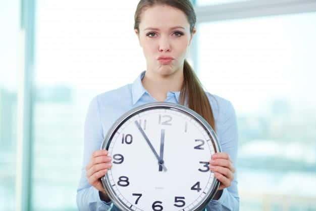 tempo de suspensão da CNH