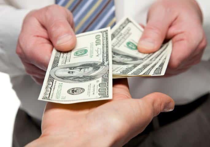dívida no CADIN pagamento