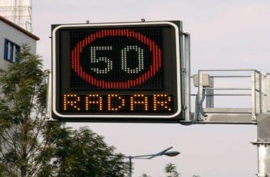 Radar de Velocidade: Principais Dúvidas + Como Recorrer Em 2020