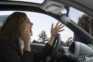 101 dicas para aliviar o estresse no trânsito | A 22ª pode mudar o seu dia