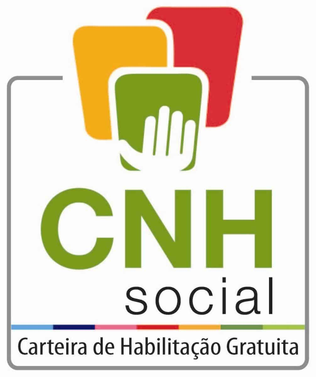 Como tirar CNH grátis cnh social carteira gratuita