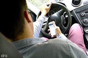 Recorra de Multa por falar ao celular + 7 Fatos sobre celular e direção