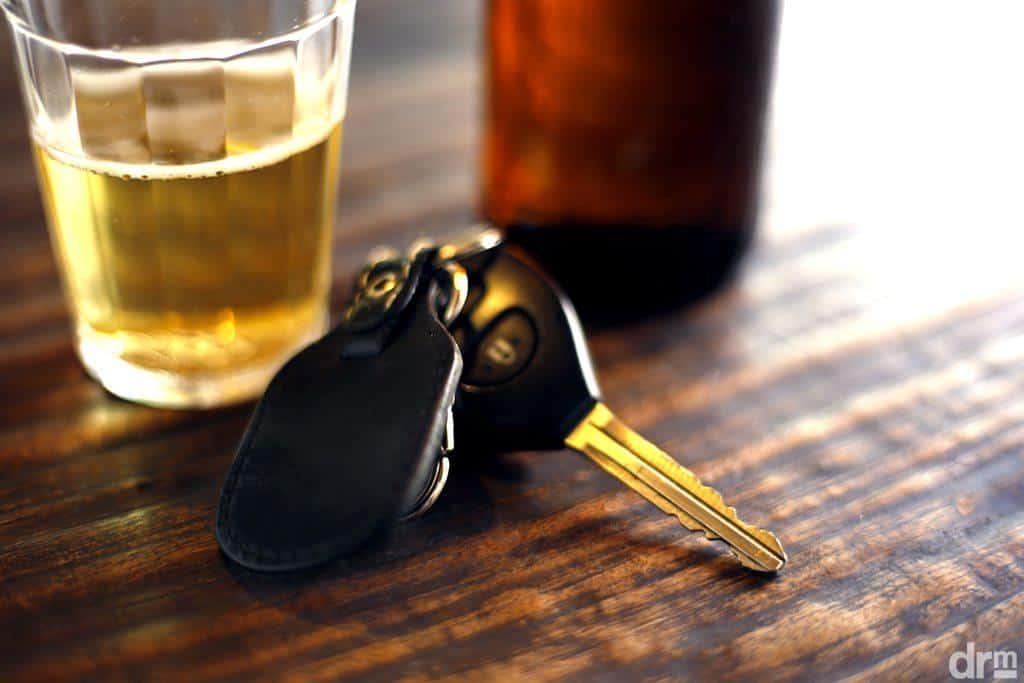 embriaguez volante como recorrer