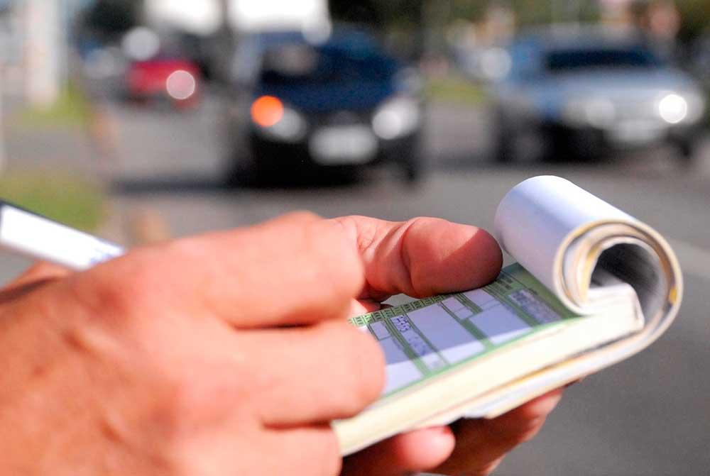 pontos carteira indicar condutor