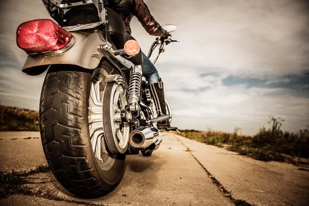 viajar em segurança moto