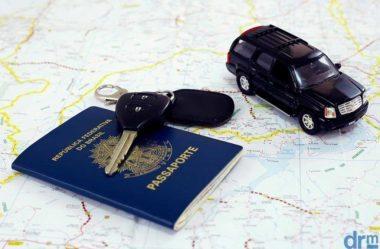 Lista de Checagem Para Viajar de Carro em Segurança e Aproveitar Sem Preocupações