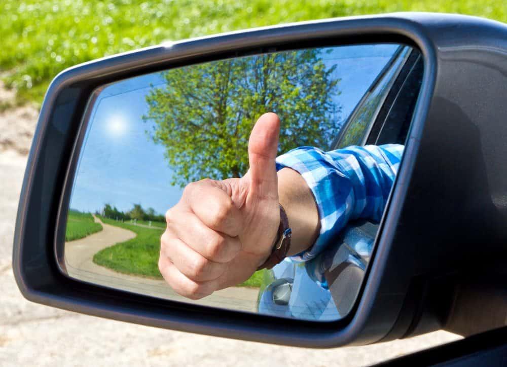 dirigir ameaçando os veículos erros