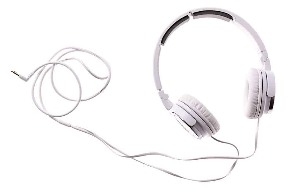 fones de ouvido generico