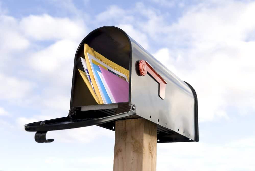 habilitação cassada carta correio