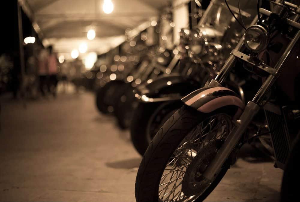 multas em motos conhecendo a maquina