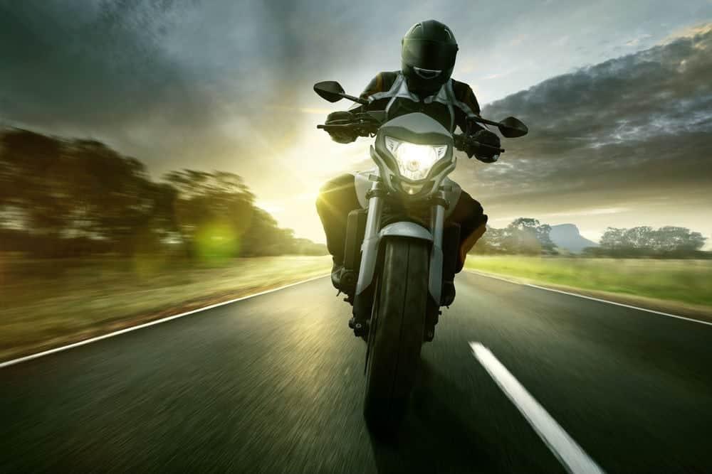 multas em motos