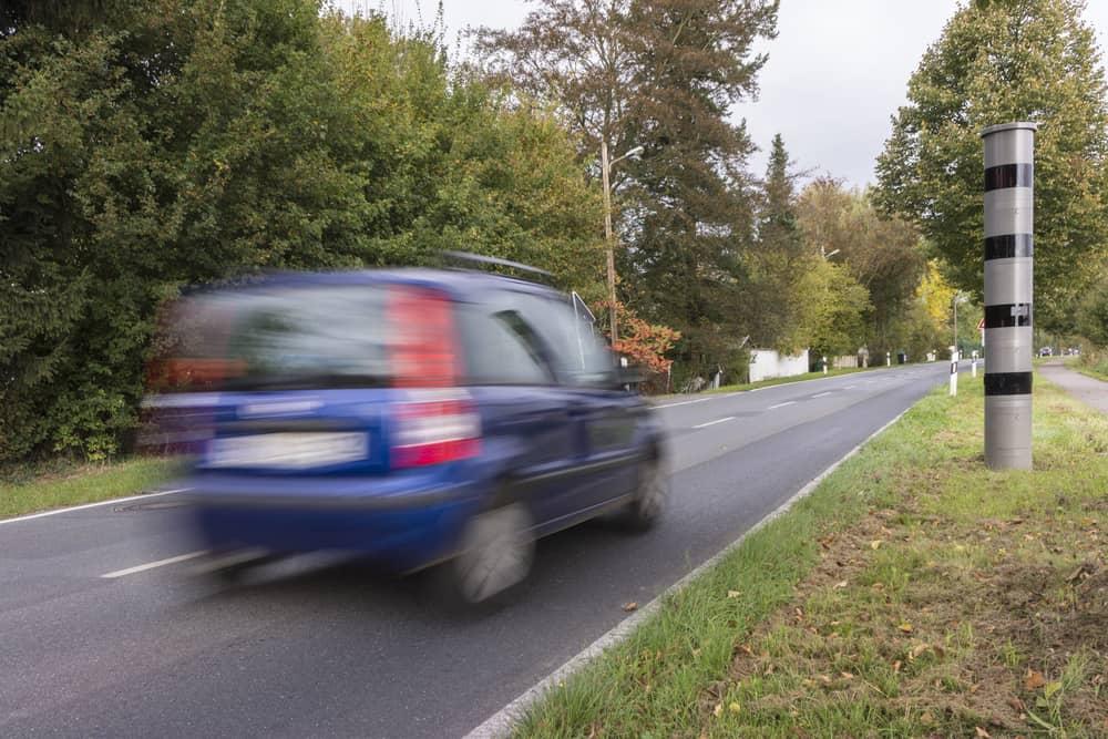 recurso multa excesso velocidade acima de 20