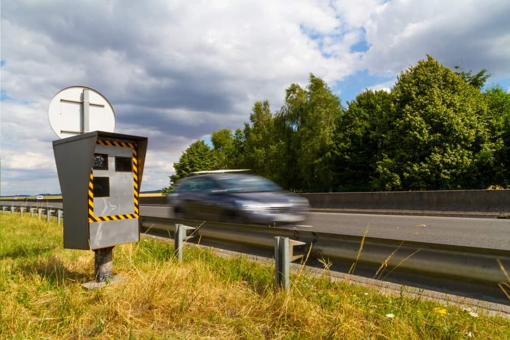 recurso multa excesso velocidade radar automático