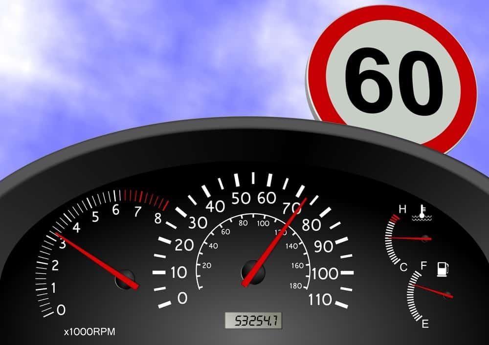 recurso multa excesso velocidade acima 50
