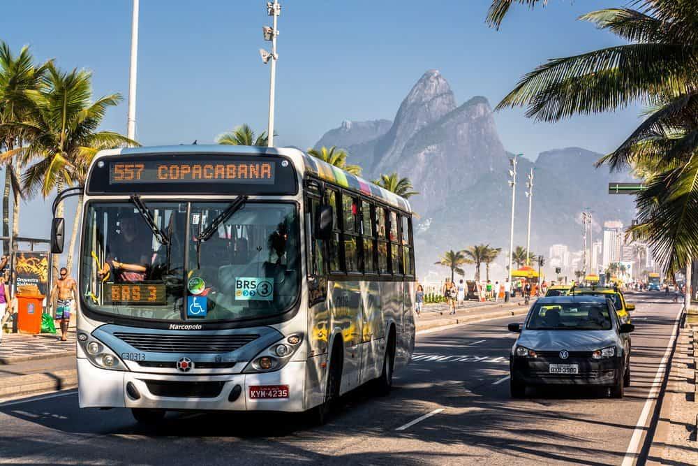 transporte clandestino passageiros