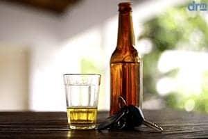 Como recorrer da multa por dirigir sob influência de álcool