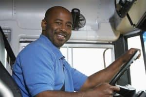 Quantos pontos motorista profissional pode ter na CNH?