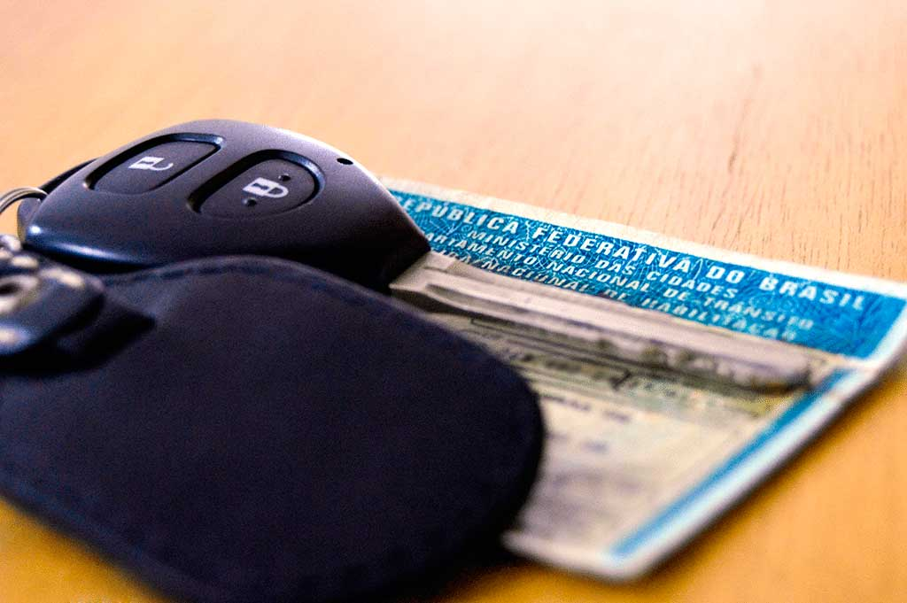 processo cassação infrações