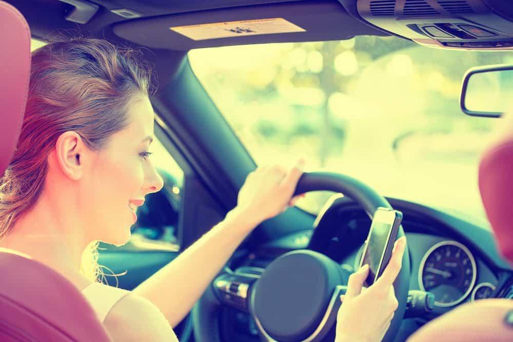 segurança no trânsito causas acidentes