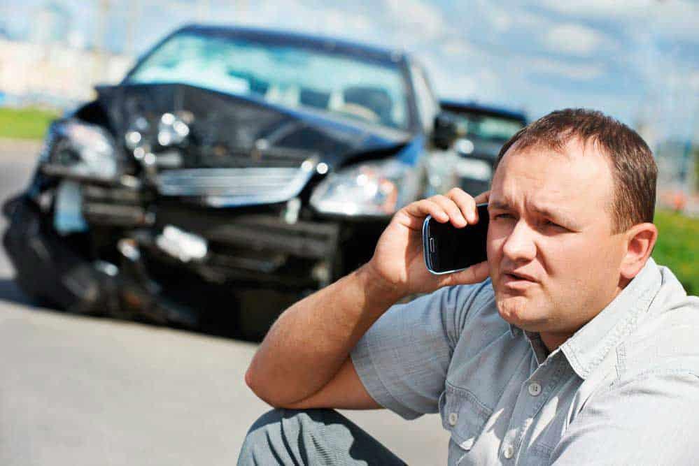 dicas trânsito Acidente trânsito