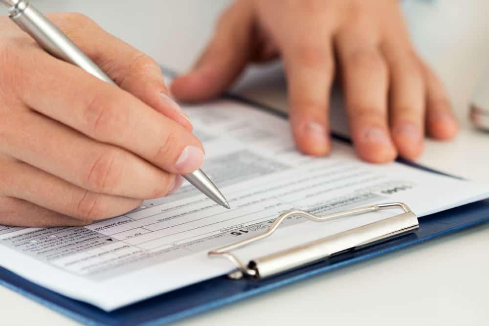 converter multa em advertência formulário