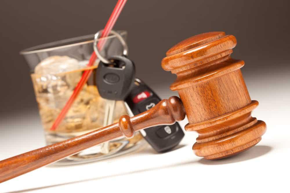 defesa previa embriaguez ao volante lei