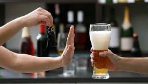 defesa prévia embriaguez