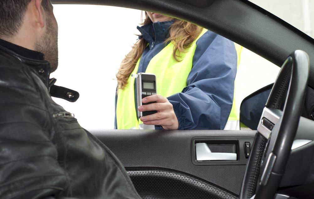 defesa previa embriaguez ao volante multado
