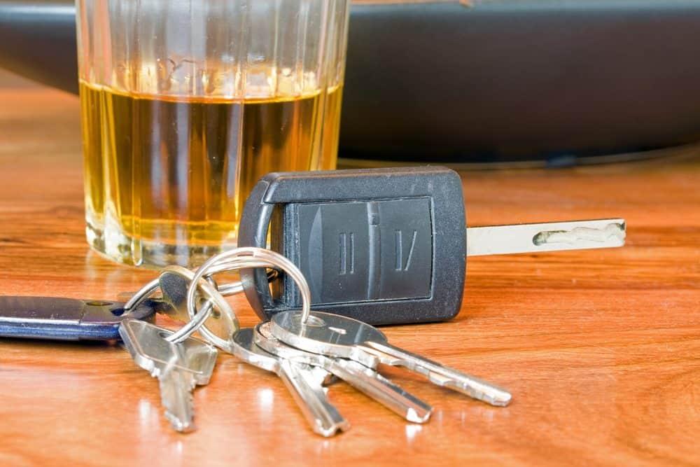 dirigir alcolizado no Brasil
