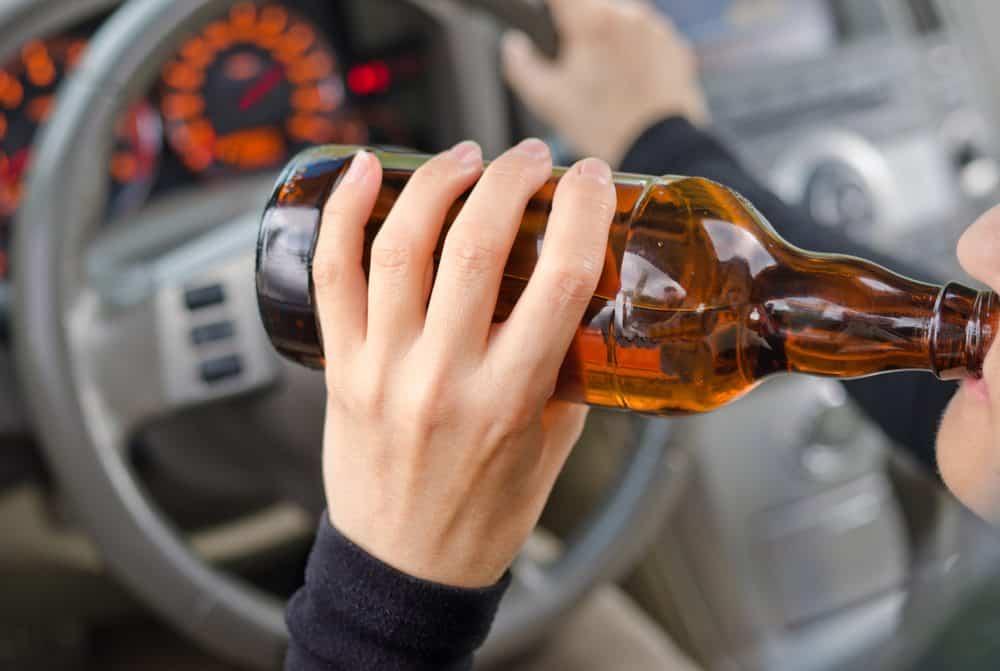 dirigir alcolizado