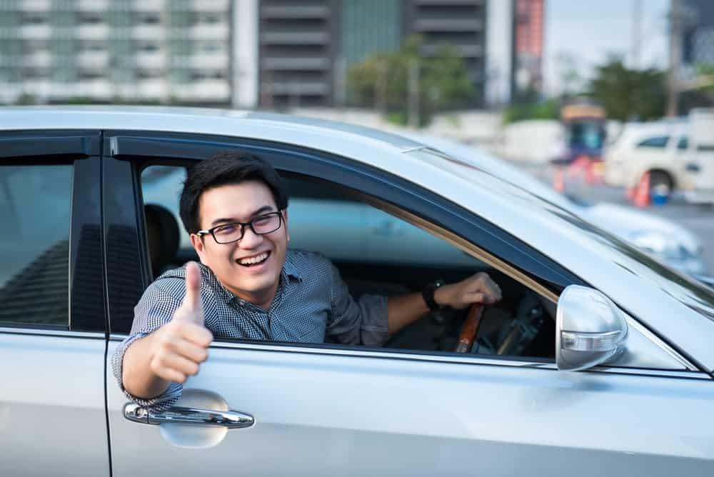 dirigir com a cnh suspensa conclusao