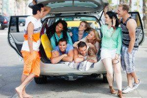 Multa Por Excesso de Passageiro: Tudo O Que Você Precisa Saber