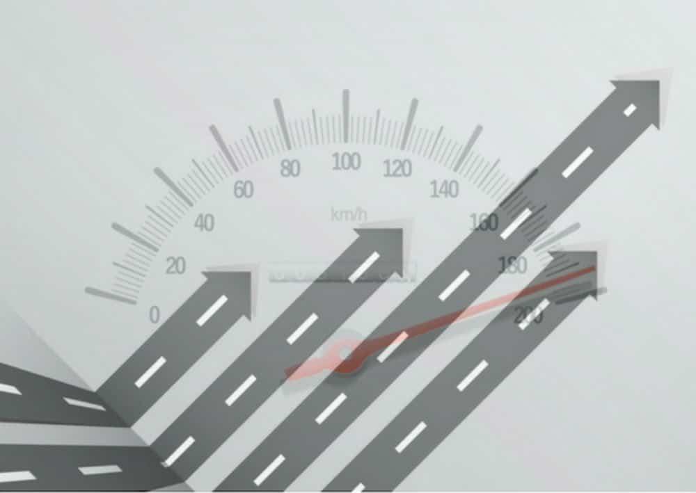 Multa por Excesso de Velocidade dados