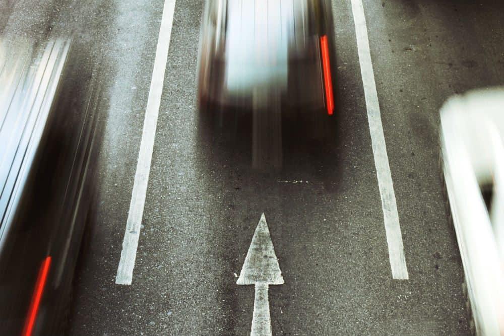 Multa por Excesso de Velocidade recurso